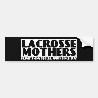 Adesivo Para Carro O Lacrosse Parents o autocolante no vidro traseiro