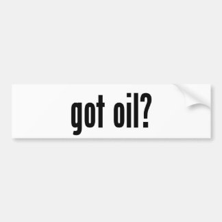 Adesivo Para Carro óleo obtido?