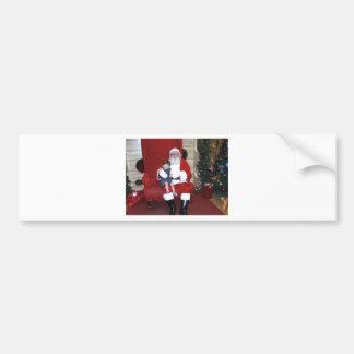 Adesivo Para Carro Papai_noel_-_santa_claus_