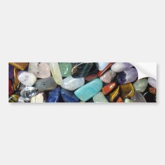 Adesivo Para Carro Pedras minerais