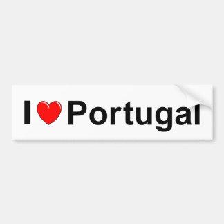 Adesivo Para Carro Portugal