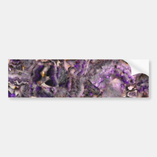 Adesivo Para Carro quartzo roxo