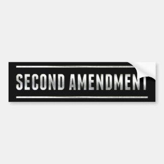 Adesivo Para Carro Segunda alteração