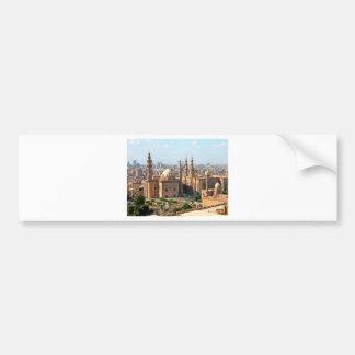 Adesivo Para Carro Skyline de Cario Egipto