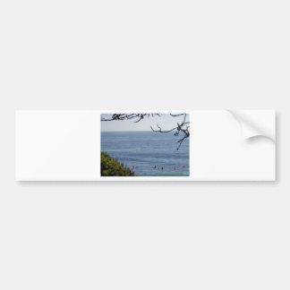 Adesivo Para Carro surf da praia de laguna