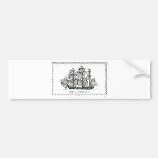 Adesivo Para Carro Surpresa 1796 do HMS