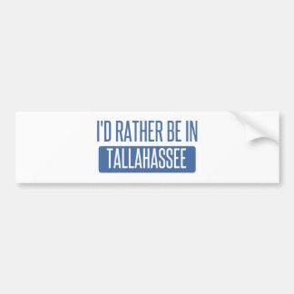 Adesivo Para Carro Tallahassee