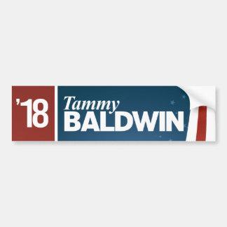 Adesivo Para Carro Tammy Baldwin