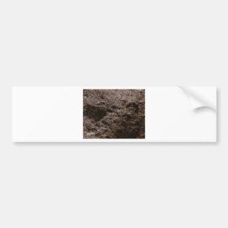 Adesivo Para Carro textura pitted da rocha