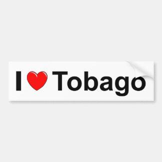 Adesivo Para Carro Tobago