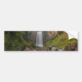 Adesivo Para Carro Tumalo majestoso cai em Oregon central EUA