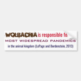 Adesivo Para Carro Wolbachia é responsável por RoseWrites