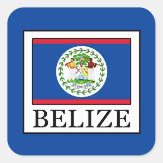 Adesivo Quadrado Belize