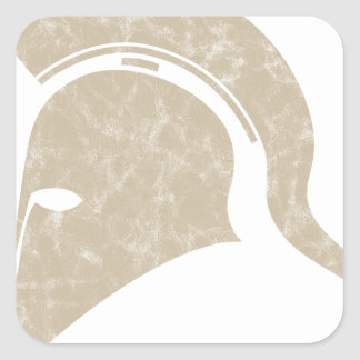 Adesivo Quadrado capacete