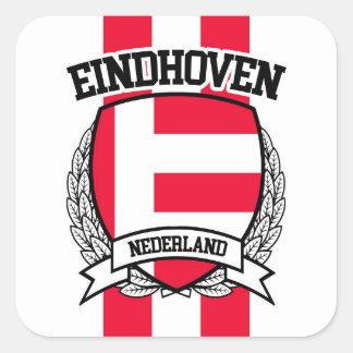 Adesivo Quadrado Eindhoven
