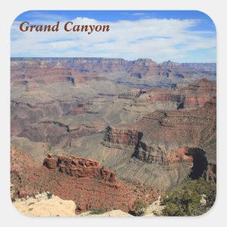 Adesivo Quadrado Grand Canyon 5