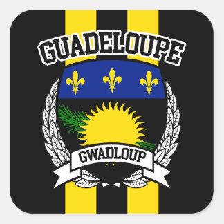Adesivo Quadrado Guadalupe