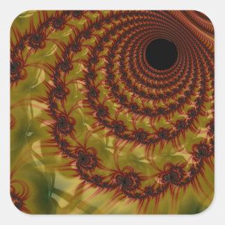 Adesivo Quadrado IMG_0642.JPGred e buraco negro amarelo