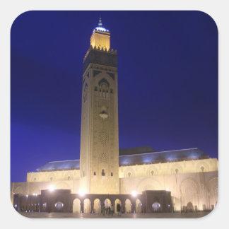 Adesivo Quadrado Mesquita