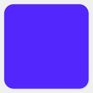 Adesivo Quadrado Modelo da ETIQUETA: Adicione o texto da imagem