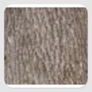 Adesivo Quadrado ondinhas do latido branco