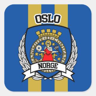Adesivo Quadrado Oslo