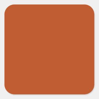 Adesivo Quadrado Oxidação