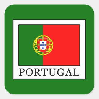 Adesivo Quadrado Portugal