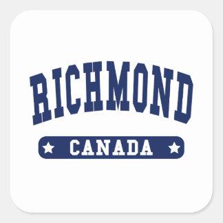 Adesivo Quadrado Richmond