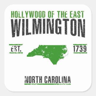 Adesivo Quadrado Wilmington