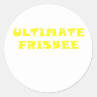 Adesivo Redondo Frisbee final