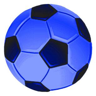 53bac41323 Adesivo Redondo Futebol ou futebol de associação americano