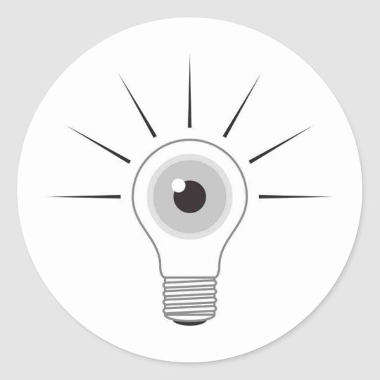 ADESIVO REDONDO I - LAMP