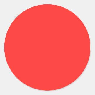 Adesivo Redondo Planície de KOOLshades: Compre VAZIO ou ADICIONE A
