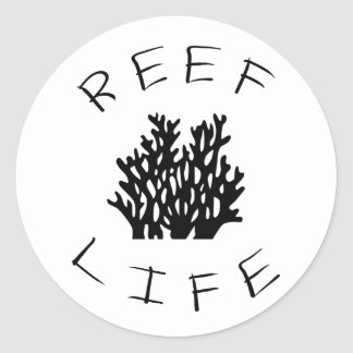 Adesivo Redondo Vida do recife