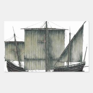 Adesivo Retangular Fernandes 1492 tony de Pinta
