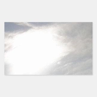 Adesivo Retangular Fulgor de Sun