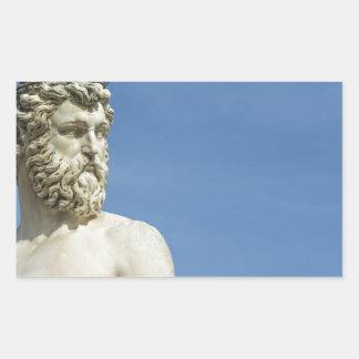 Adesivo Retangular Netuno em Florence02