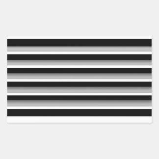 Adesivo Retangular Respiradouro de ar