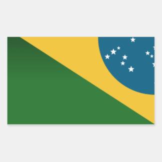 Adesivo Série Brasil - Bandeira