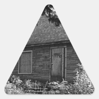 Adesivo Triangular 19946 Dresden