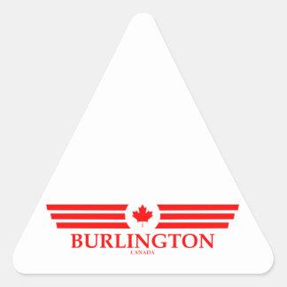 ADESIVO TRIANGULAR BURLINGTON