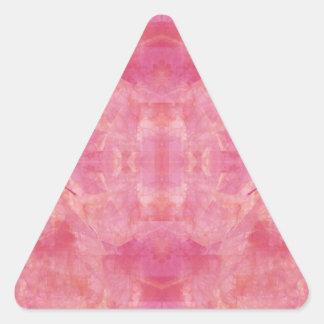 Adesivo Triangular d