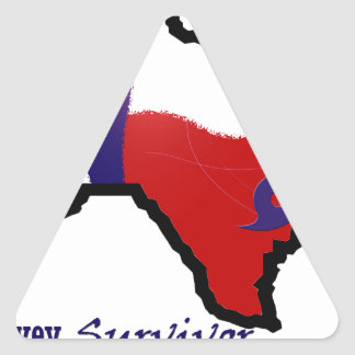 Adesivo Triangular Design 3 de Harvey