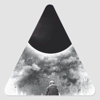 Adesivo Triangular Eclipse