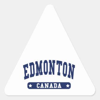 Adesivo Triangular Edmonton