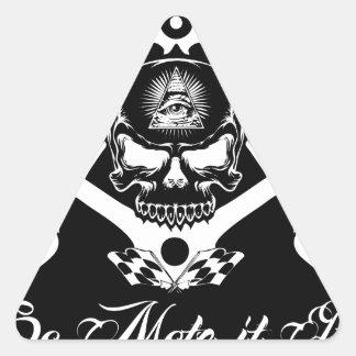 Adesivo Triangular Freemason-Widows-Sons-Masonic-Hotrod-Logo-20160407