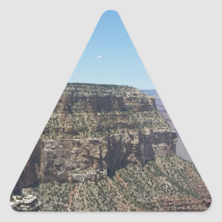 Adesivo Triangular Grand Canyon - borda sul