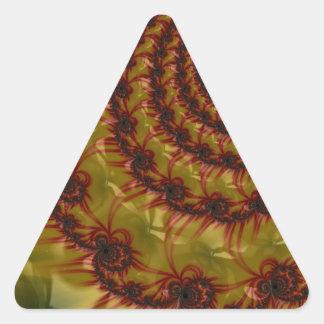 Adesivo Triangular IMG_0642.JPGred e buraco negro amarelo