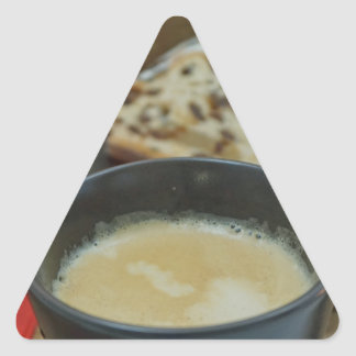 Adesivo Triangular Natal